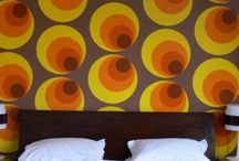 20 Ways To Decorate Your Home 70s Style / 20 Ways To Decorate Your Home 70s Style