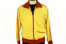 Men's Outerwear / by Apparel Vintage