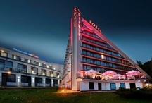 Niezwykłe polskie hotele