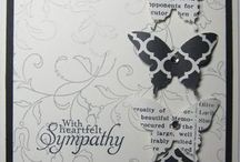 Modern Medley DSP by Stampin' Up! / by Jana Turbyfill