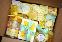 ~ Homemade gift ideas ~ / by Sarah Clune