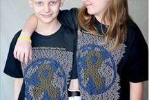 2016 International Childhood Cancer Awareness Day / 2016 International Childhood Cancer Awareness Day