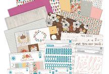 Cedar Lane Collection / by Pink Paislee