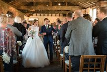 Barn Wedding Venues in the UK