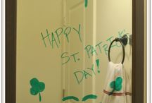 St Pattys / by Kathleen Denise