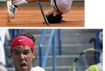 Tennis / by Casie Antony