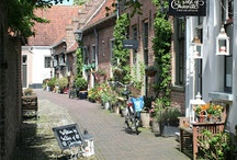 Gem. Buren / Toerisme & recreatie.  Revital - Uit in Nederland.  www.revital.nl