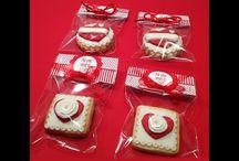empaquetar galletas