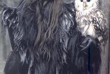 Owl'm