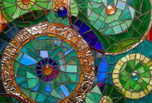 mosaic kreise