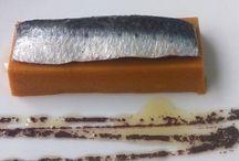 Menú Cuina del batre 2013 / by Restaurante Ca la Maria
