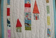 Sewing / by Nancy Lamb