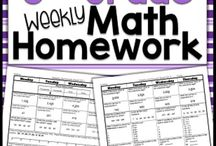 Math - Homework