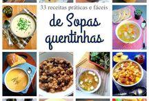 SOPAS & CALDOS