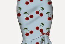 Traditional Skirt Design