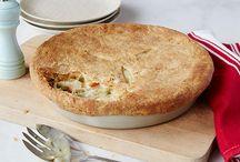 Turkey Recipes. . . Gobble, Gobble