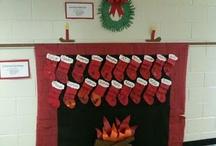 Christmas in Kindergarten