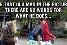 men who make this world