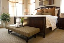 Master Bedroom / by Tammy Idol Chapman
