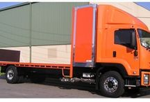 Truck Bodies Melbourne / Wide selection of quality New and Used truck bodies sales in Melbourne at Almats trucks.