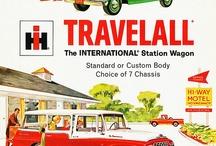 International Station Wagon
