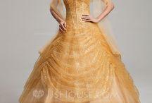 Vestuarios Princesas