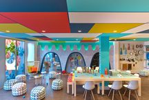 Hotel Kids club