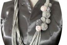 collane stoffa