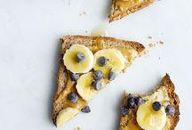 Breakfast / by Larissa Waldrich