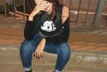Girl -_-