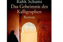 Rafik Schami / Writer - Author - History Teller - Fables Inventor -