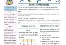 Free 3rd Grade Math Resources / This board contains free 3rd grade math resources.
