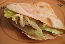 piadine light