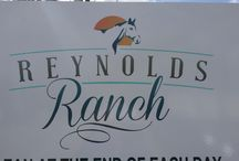 REYNOLDS RANCH homes for sale