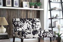 Interier / Furniture