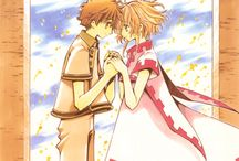 CLAMP's Beautiful Works