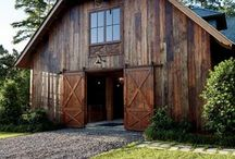 Barn Design Inspiration