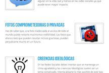 Redes sociales: errores y crisis de reputación / Redes sociales: errores y crisis de reputación