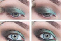 Eyes / Makeup for eyes