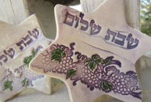 My Ceramic Shop / Creating Unique Judaic Heirlooms for the Contemporary Family