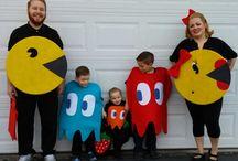 Costume family