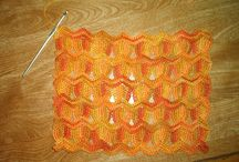 Crochet ~ Stitches & Techniques