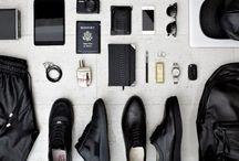 Men axx / Men accessory
