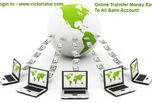 online money transfer other bank account