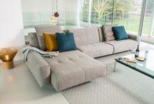 Living room Eszter