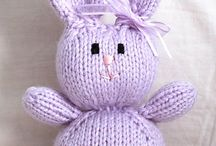 Knitted and Crochet FREE PATTERNS