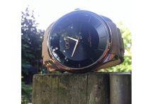 Horloges van LOISIR / Indrukwekkende foto's van de design horloges van LOISIR sieraden & horloges verkrijgbaar op www.aperfectgift.nl