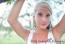 Photography Ideas- Seniors / by Amber