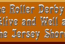 Press / by Jersey Shore Roller Girls