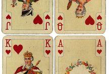 DIY: Cards / by Junkin' J
